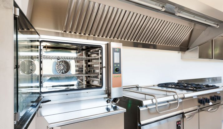 3 Ways That Will Help Saving Space in kitchen fit out