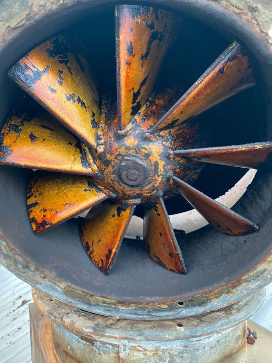 Melbourne Exhaust Fan Cleaning